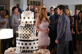 Famous In Love 1x05 - 02