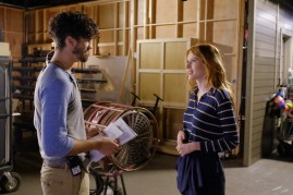 Famous In Love 1x06 - 15