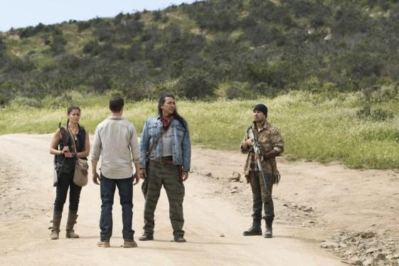 Fear the Walking Dead FL - 17