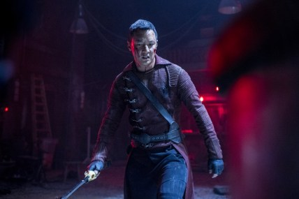 Into the Badlands 2x10 - 02