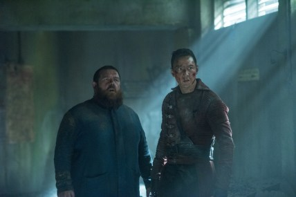 Into the Badlands 2x10 - 04