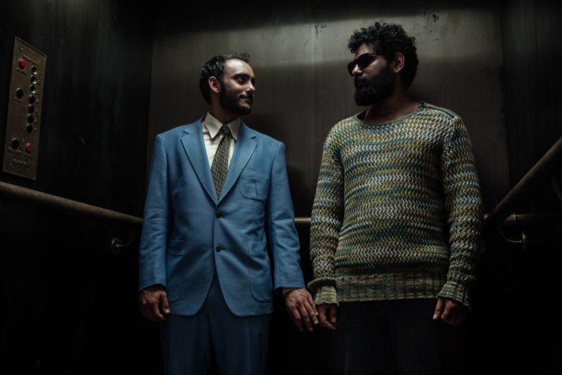 American Gods Episode 3 Salim and the Jinn