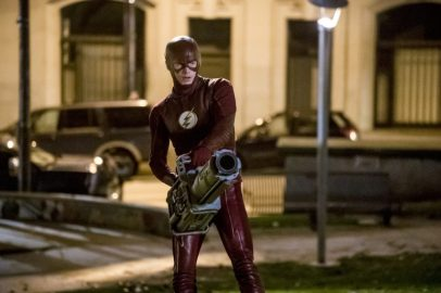 The Flash 3x22-21