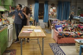 Young & Hungry 5x10 - 10
