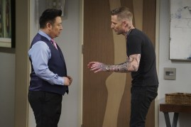 Young & Hungry 5x10 - 18