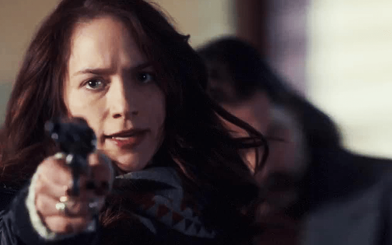 Wynonna Earp Season 2 Hype MAIN