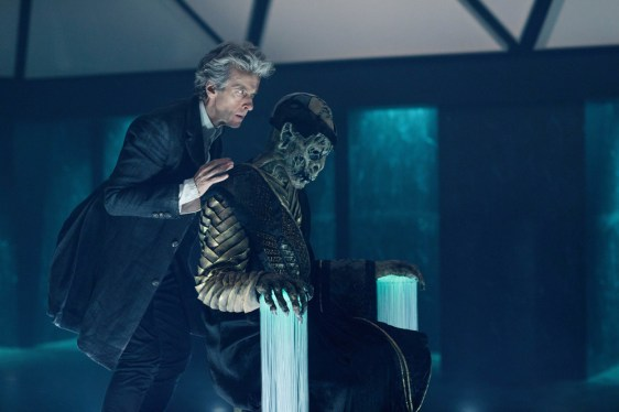 Doctor Who 10x08 - 19