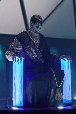 Doctor Who 10x08 - 20