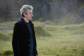 Doctor Who 10x10 - 22