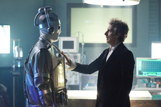 Doctor Who 10x11 - 12