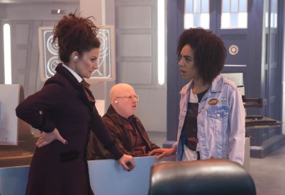 Doctor Who 10x11 - 16