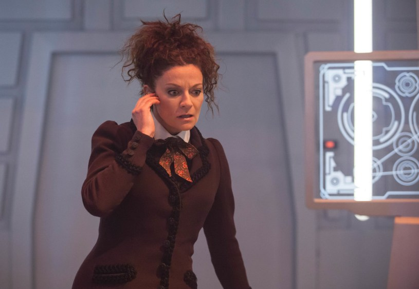 Doctor Who 10x11 - 17