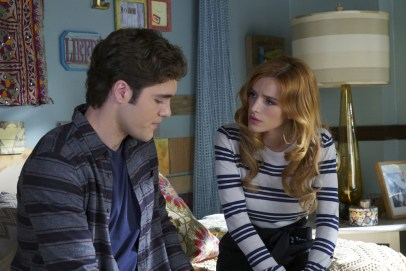 Famous In Love Season Finale 37