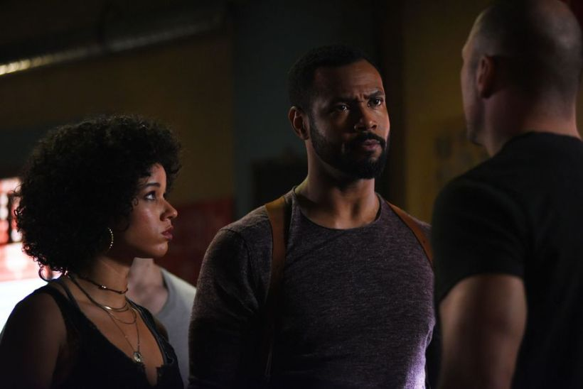 Shadowhunters 2X11 Review