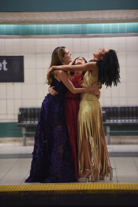 The Bold Type 1x01 - 22