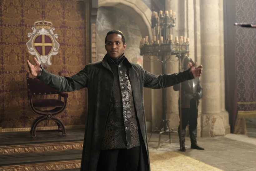 "Still Star-Crossed FINALE - ""Something Wicked This Way Comes"" Synopsis, Photos & Preview"