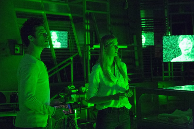 "Stitchers 3x07 ""Just the Two of Us"" Synopsis, Promo Photos & Preview"
