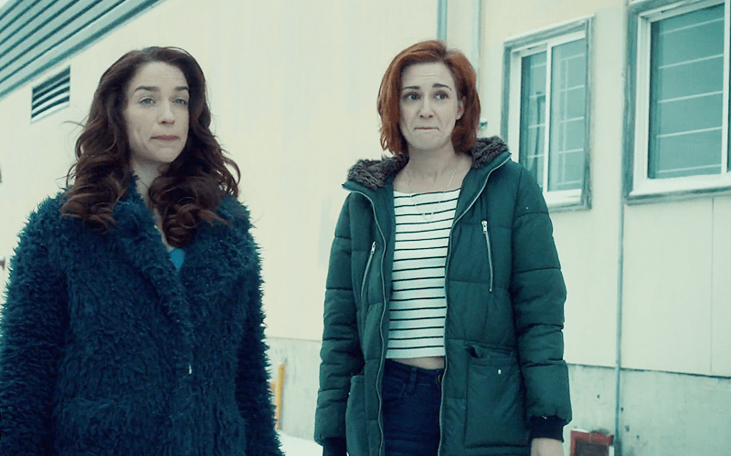 wynonna earp roundtable season 2 episode 7