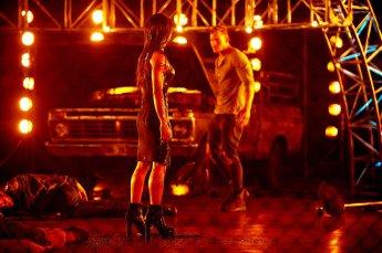 Blood Drive 1x11