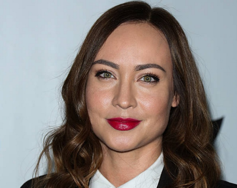 Courtney Ford Cast in DC's Legends of Tomorrow