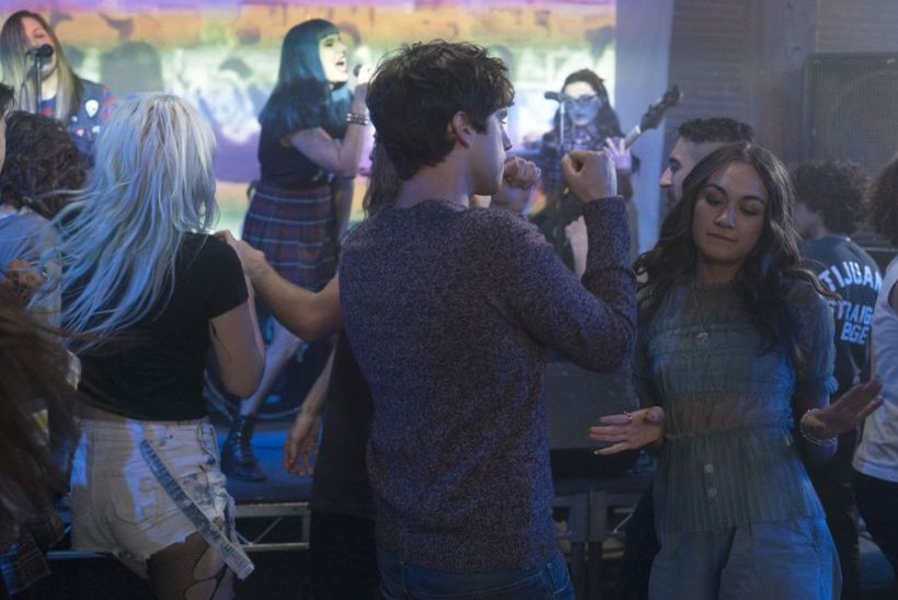 The Fosters 5x05