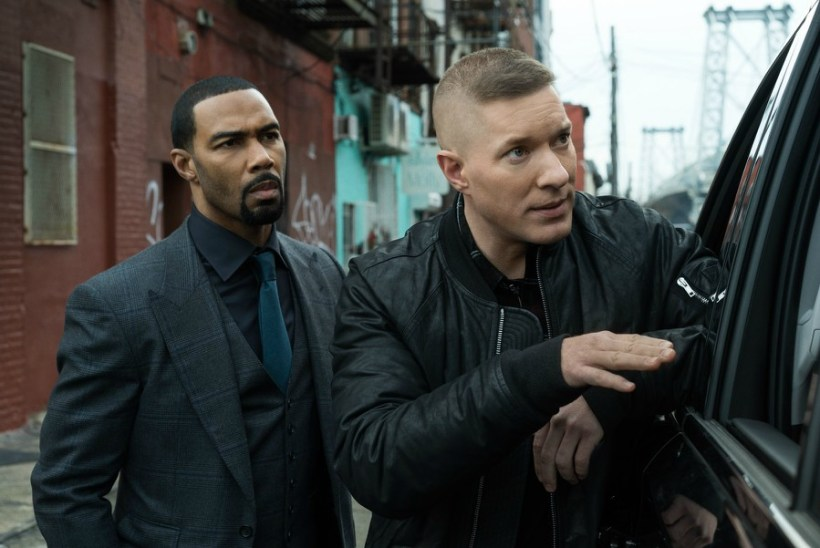 """Power 4x07 """"You Lied to My Face"""" Synopsis, Promotional Photos & Preview"""