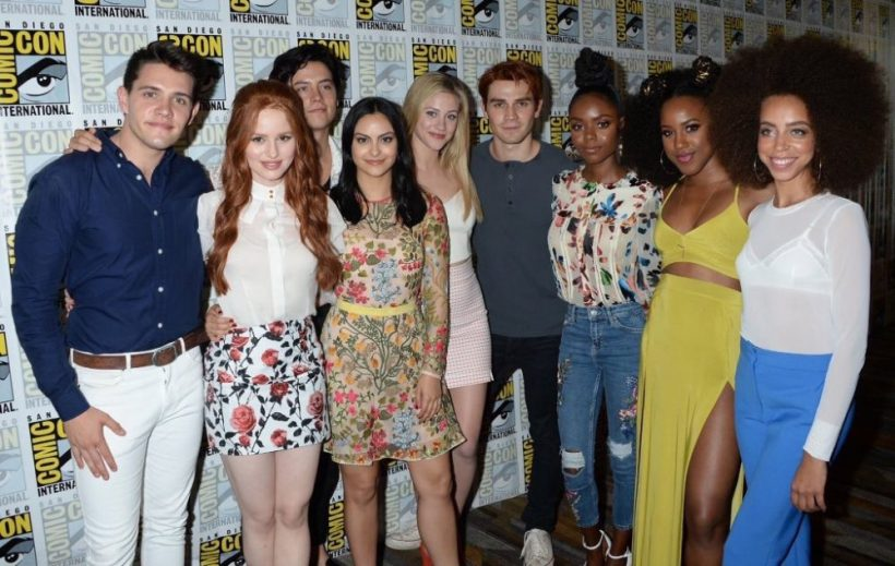 SDCC 2017 - RIVERDALE