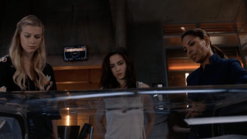Stitchers Roundtable Season 3 Review