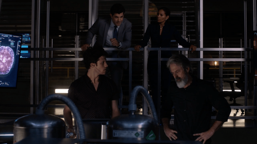 Stitchers Final Verdict Season 3