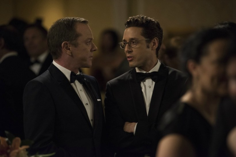 "Designated Survivor Round Table Episode 2x02 ""Sting of the Tail"""