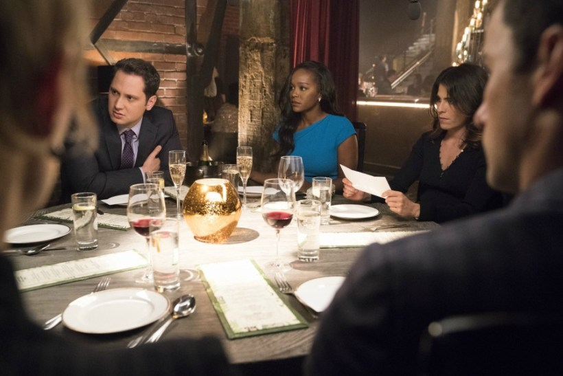 """How to Get Away with Murder 4x01 """"I'm Going Away"""" Synopsis, Promotional Photos & Preview [PREMIERE]"""