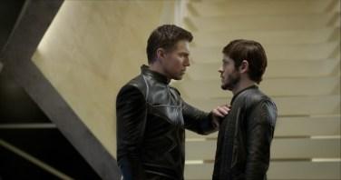 Inhumans 1x01-13