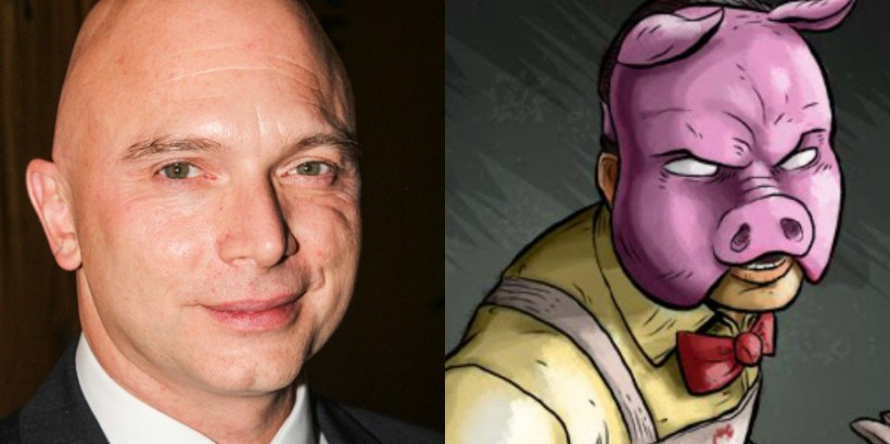 Michael Cerveris Joins Season 4 of Gotham