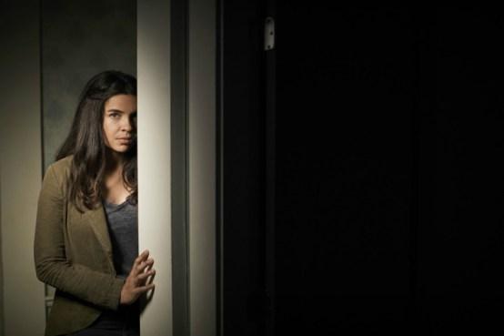 THE EXORCIST Cast S2 - Zuleikha Robinson