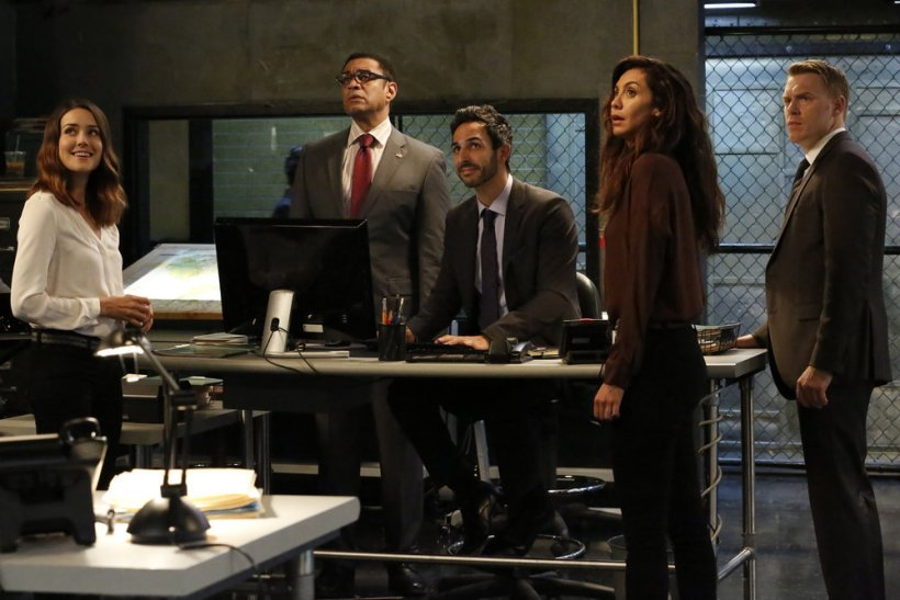 "The Blacklist 5x02 ""Greyson Blaise"" Synopsis, Promotional Photos & Preview"
