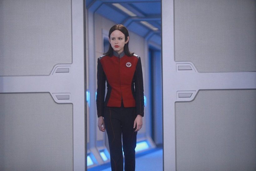 The Orville 1X02 Review