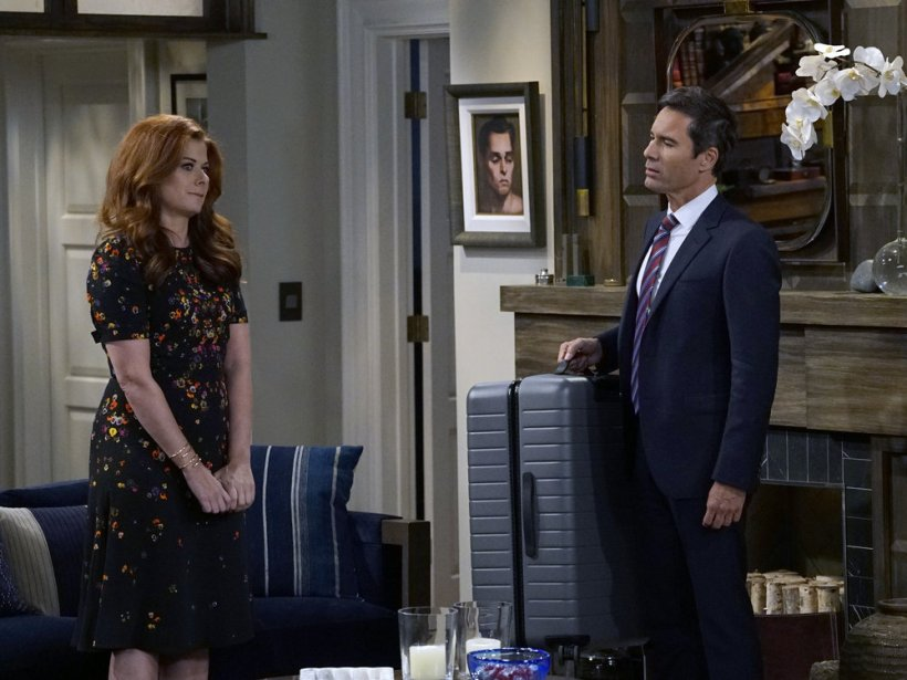 """Will & Grace PREMIERE: """"11 Years Later"""" Synopsis, Promotional Photos & Preview"""