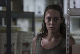Alycia Debnam-Carey as Alicia Clark - Fear the Walking Dead 3x13 - Photo Credit: Richard Foreman, Jr/AMC
