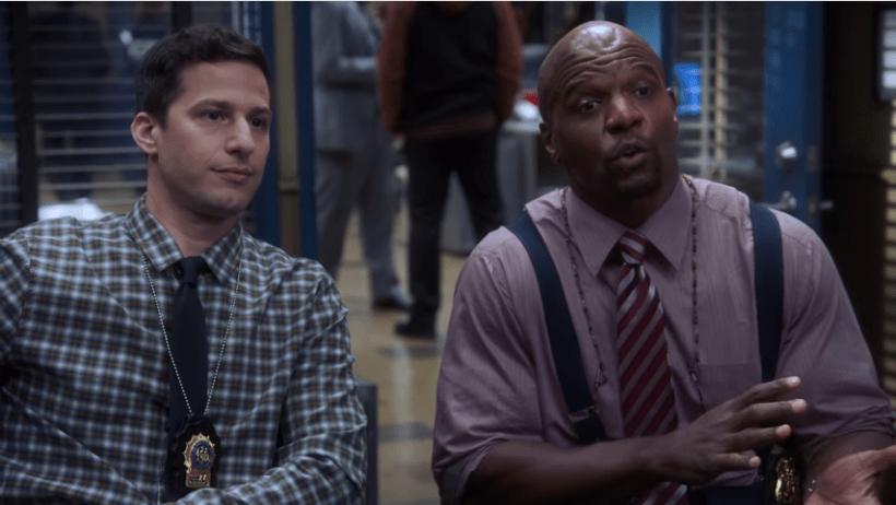Brooklyn Nine-Nine Roundtable Episode 5x05