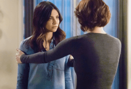 Farewell Maggie Sawyer - Supergirl Feature FTDMG