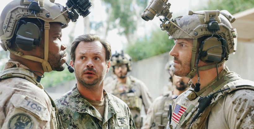 SEAL Team Roundtable Episode 1x06