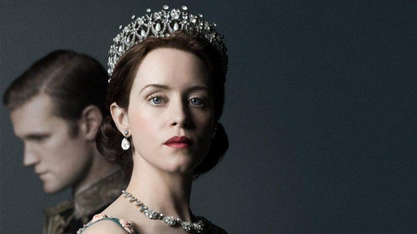 The Crown Period Drama Renewed Through Season 4 by Netflix