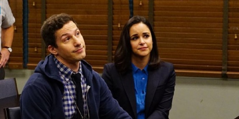 Brooklyn Nine-Nine Roundtable 5x11