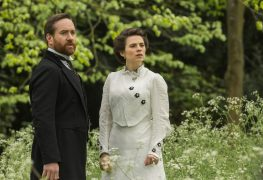 Howards End Hayley Atwell Matthew Macfadyen