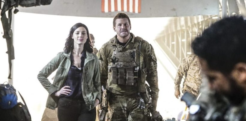 SEAL Team Roundtable 1x09