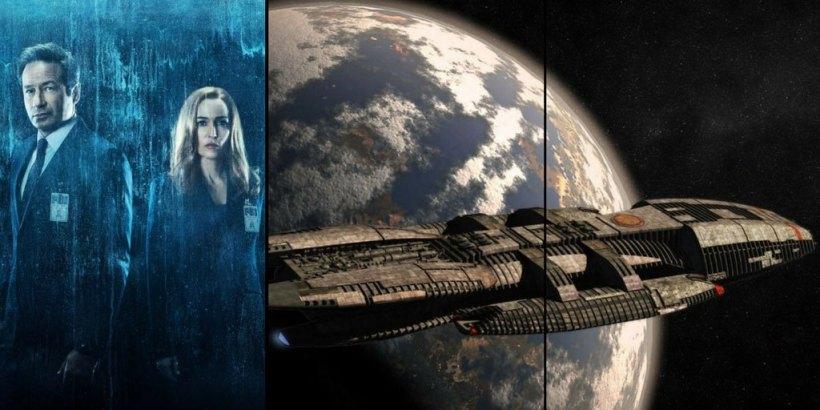 Sci Fi After Dark