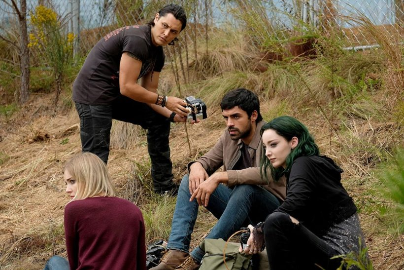The Gifted Roundtable 109
