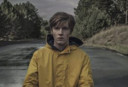 Dark Season One Scene Stealer Louis Hofmann - FTD