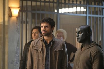 The Gifted S1 - FTD IMG