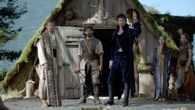 The Magicians 302 Review